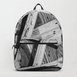 Spaghetti Junction Backpack