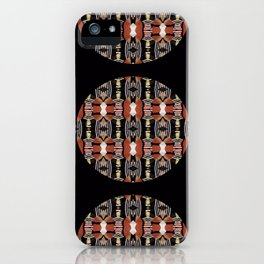 Sienna Moons iPhone Case