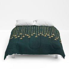 Sky Full Of Stars Comforters