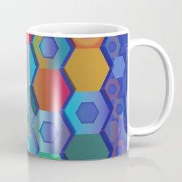 REEF 21 Coffee Mug
