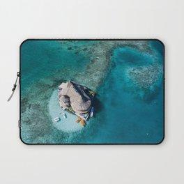 Casa en el Agua Laptop Sleeve