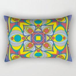 Mandala de intenciones · GLOJAG Rectangular Pillow