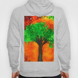THE FOREVER TREE Hoody
