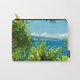 Kahanu Garden Carry-All Pouch
