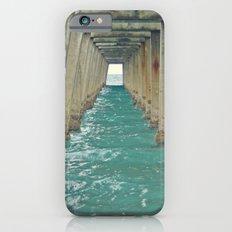 Ocean Pier iPhone 6s Slim Case