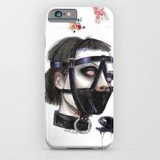 Do you like me like that? - Alice Glass - Lucas David Slim Case iPhone 6