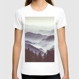 Upcoming Trip Into The Wild T-shirt