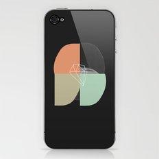 untitled_02 iPhone & iPod Skin