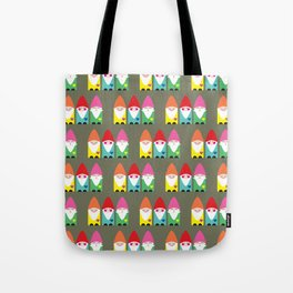 BFF Gnomes I Tote Bag