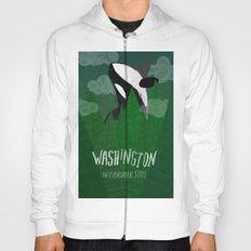 Washington Hoody