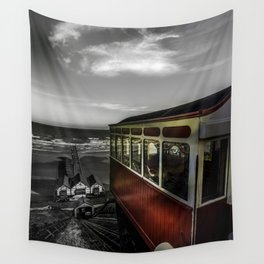 Ticket to Ride Wall Tapestry