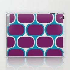 Swimcap Girl Laptop & iPad Skin