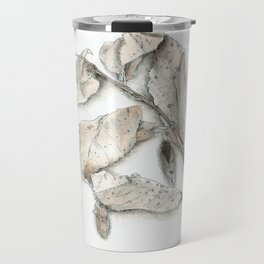 Cicada Display No. 1 Travel Mug