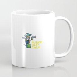 PSC - Merry Maker Coffee Mug