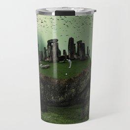 Druid Golf Travel Mug