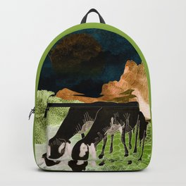 Mountain goats6 Backpack