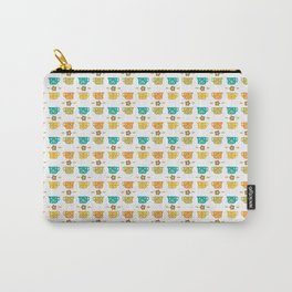 Vintage Jugs Carry-All Pouch