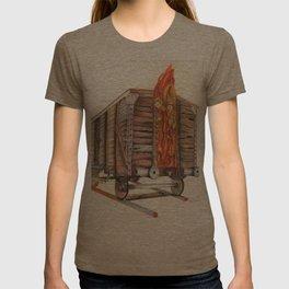 Death Traing T-shirt