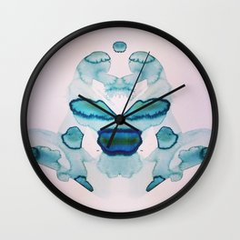 Lethe 2 Wall Clock