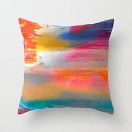 Signa Throw Pillow