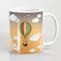 Balloon Aeronautics Dawn Mug