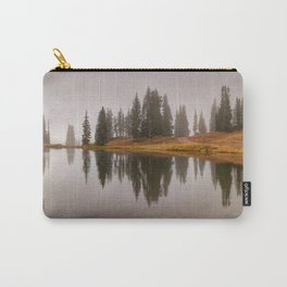 Colorado Fall Colors Panorama Carry-All Pouch