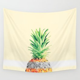 Pineapple D3sign I Wall Tapestry