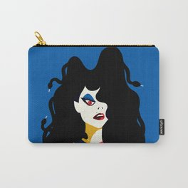 M is for MEDUSA Carry-All Pouch