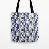 military Tote Bags featuring Military by antonio&marko