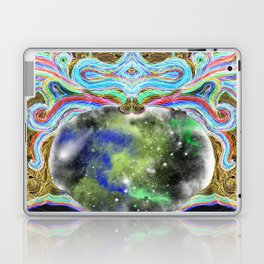 Gateway Laptop & iPad Skin