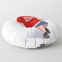 Enjoy Coke Floor Pillow