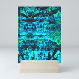 Bioluminescence Mini Art Print