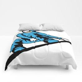 Snowboarder Comforters