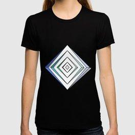 Flat Element 01 T-shirt