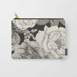 NATURE IN SEPIA Carry-All Pouch