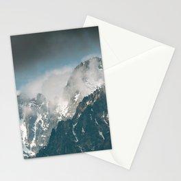 Tatra mountains Stationery Cards