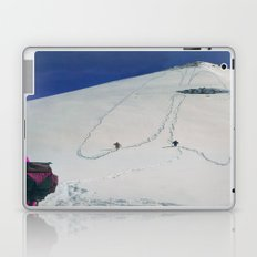 Hiking Laptop & iPad Skin