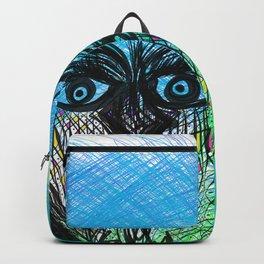 Búho Glojag Backpack