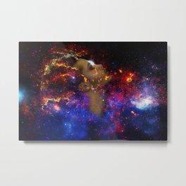 SXC Astronomy P1 Metal Print