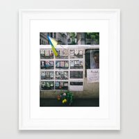 ukraine Framed Art Prints featuring Ukraine. by James Drysdale Photography