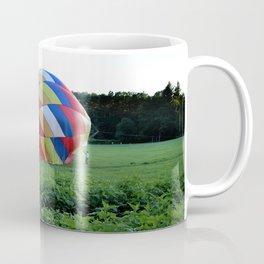 Where the Wind Takes You Coffee Mug