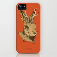 The Jackalope iPhone (5, 5s) Slim Case