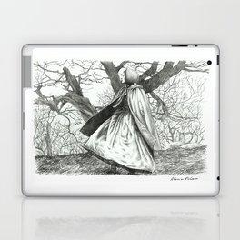 In the moorland Laptop & iPad Skin