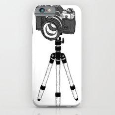 Camera iPhone 6s Slim Case