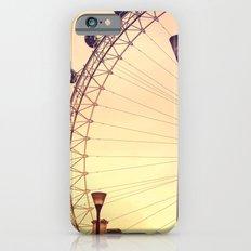 La farola Slim Case iPhone 6s