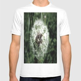 Blow me and make a wish T-shirt