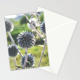 I dare you love me Stationery Cards