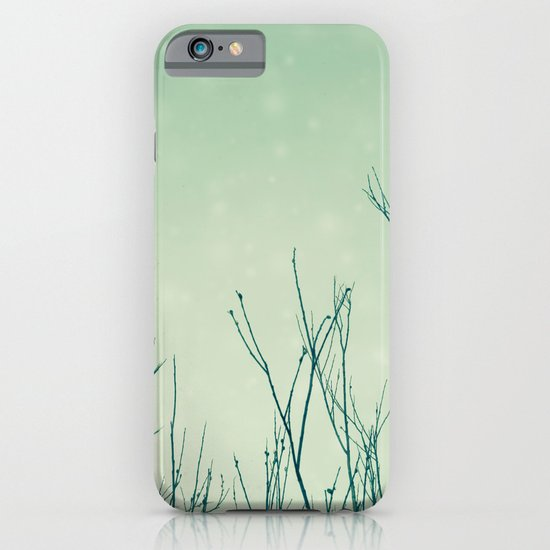 Before the Night Falls iPhone & iPod Case