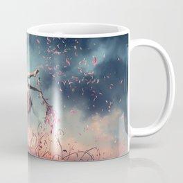 VIRGO from the Dancing Zodiac Coffee Mug