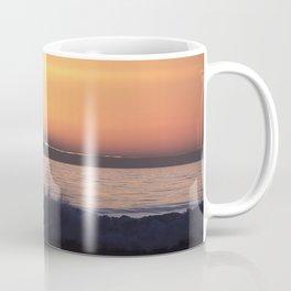 Disappearing Sun Coffee Mug